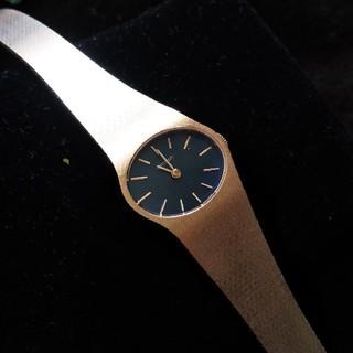 オリエント(ORIENT)の70年代【未使用品】 オリエント ORIENT ボンソワール 手巻 アンティーク(腕時計)