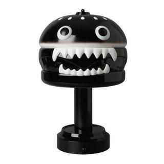 アンダーカバー(UNDERCOVER)のUNDERCOVER HAMBURGER LAMP ブラック(その他)