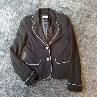 LIZ LISA doll - 黒ジャケット160 LizLisadall 卒服 発表会