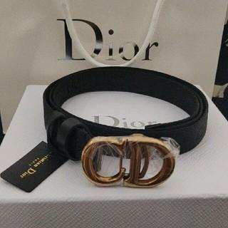 クリスチャンディオール(Christian Dior)のDior ディオール ベルト 2*110CM 美品 (ベルト)