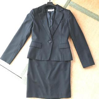 ナチュラルビューティーベーシック(NATURAL BEAUTY BASIC)の11月中出品★レディーススーツS(スーツ)