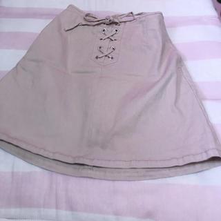 レトロガール(RETRO GIRL)のレトロガール 台形スカート(ミニスカート)