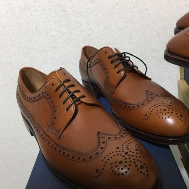 YANKO(ヤンコ)のヤンコ  ビジネスシューズ メンズの靴/シューズ(ドレス/ビジネス)の商品写真