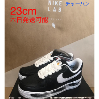 ナイキ(NIKE)のnike  air force 1 para noize 23cm(スニーカー)