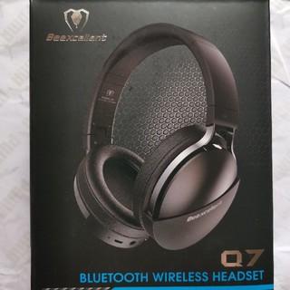 アイアイメディカル(AIAI Medical)のBluetooth ヘッドホン 無線 40H再生/30H通話 (ヘッドフォン/イヤフォン)