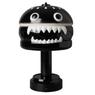 アンダーカバー(UNDERCOVER)の【新品】UNDERCOVER ハンバーガーランプ 黒(その他)