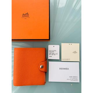 Hermes - エルメス・ノートカバー
