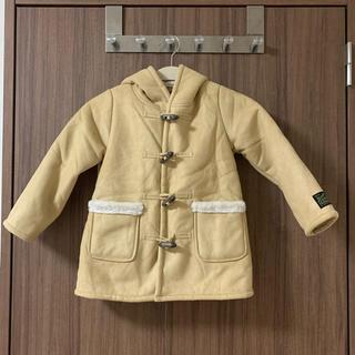 ミキハウス(mikihouse)のミキハウス ピクニック コート110(コート)