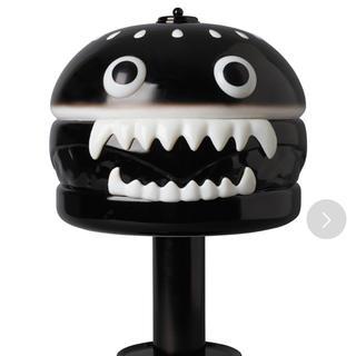 アンダーカバー(UNDERCOVER)のunder cover HUMBUGER LAMP(蛍光灯/電球)