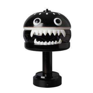 アンダーカバー(UNDERCOVER)のアンダーカバー ハンバーガー ランプ ブラック UNDERCOVER(その他)
