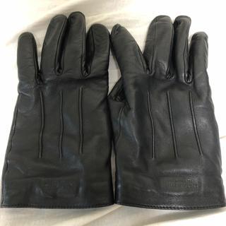 コーチ(COACH)のコーチ 手袋 レザー手袋 革手袋 coach(手袋)