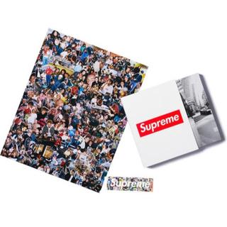 シュプリーム(Supreme)のSupreme (Vol 2) Book シュプリーム 本 (ファッション/美容)