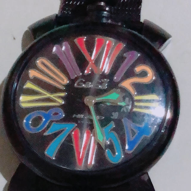 GaGa MILANO - ガガミラノ 時計 メンズ 48の通販
