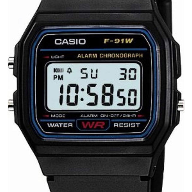 CASIO - CASIO 腕時計の通販