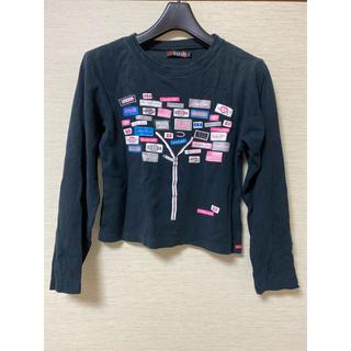 ディッキーズ(Dickies)の(Dickies)ディッキーズ 長袖Tシャツ(Tシャツ(長袖/七分))