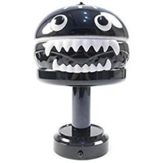 アンダーカバー(UNDERCOVER)のUNDERCOVER HAMBURGER LAMP ハンバーガーランプ 黒(その他)