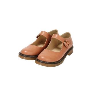 フィント(F i.n.t)のF.i.n.t靴 ストラップ(ローファー/革靴)