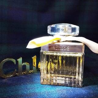 クロエ(Chloe)の専用♪Chloe  クロエ  オードパルファム  75ml(香水(女性用))
