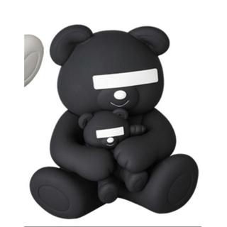 アンダーカバー(UNDERCOVER)のVCD UNDERCOVER BEAR BLACK アンダーカバー  (その他)