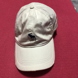 アバクロンビーアンドフィッチ(Abercrombie&Fitch)のアバクロンビー&フィッチ 帽子(キャップ)