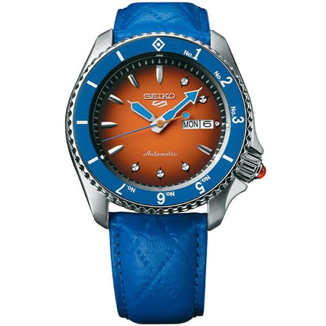 SEIKO - ジョジョ ミスタ 腕時計 SEIKOの通販