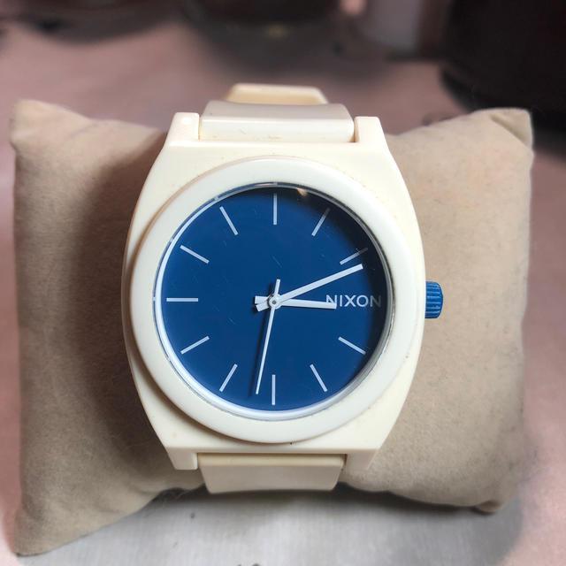 NIXON - ニクソン 腕時計の通販