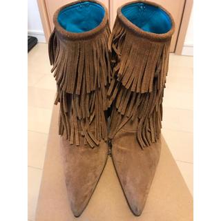 ロデオクラウンズ(RODEO CROWNS)のRODEO CROWNS ブーツ(ブーツ)