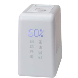 コイズミ(KOIZUMI)のハイブリッド加湿器 CSH-6043 (加湿器/除湿機)