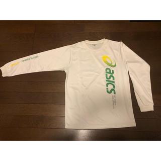 アシックス(asics)のasics ロンT(Tシャツ(長袖/七分))