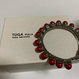 トーガ(TOGA)のTOGA ブレスレット バングル(ブレスレット/バングル)