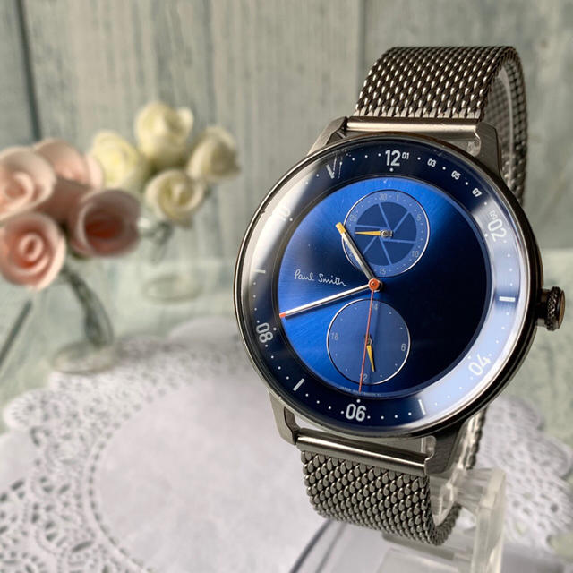 Paul Smith - 【動作OK】Paul Smith ポールスミス 腕時計 チャーチストリートの通販