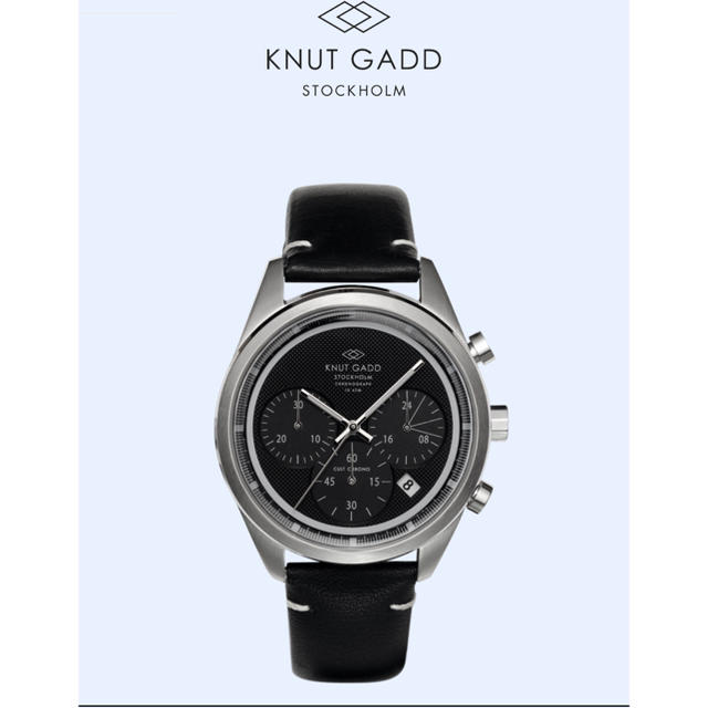 SEIKO - knut gaddの通販