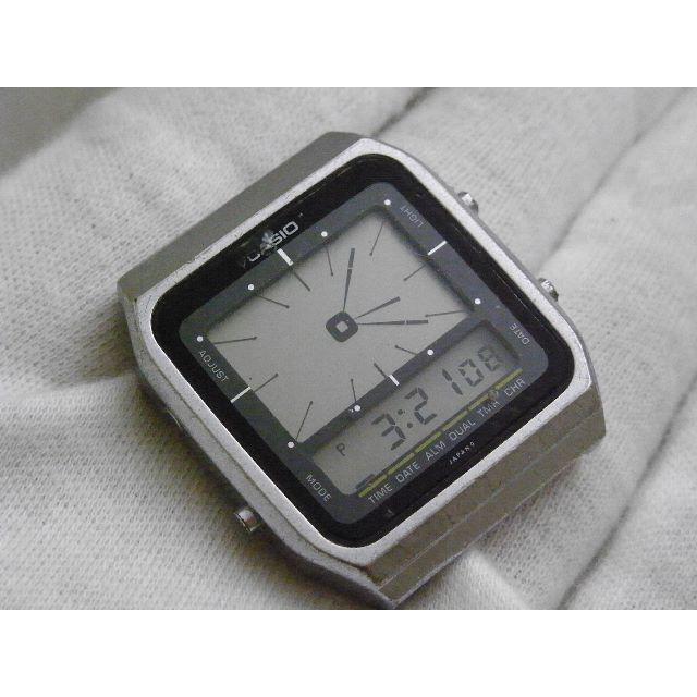CASIO - CASIO デジタル腕時計 AE-70 ヴィンテージの通販