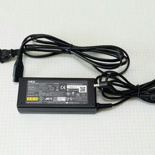 NEC - NECパソコン用 純正ACアダプター