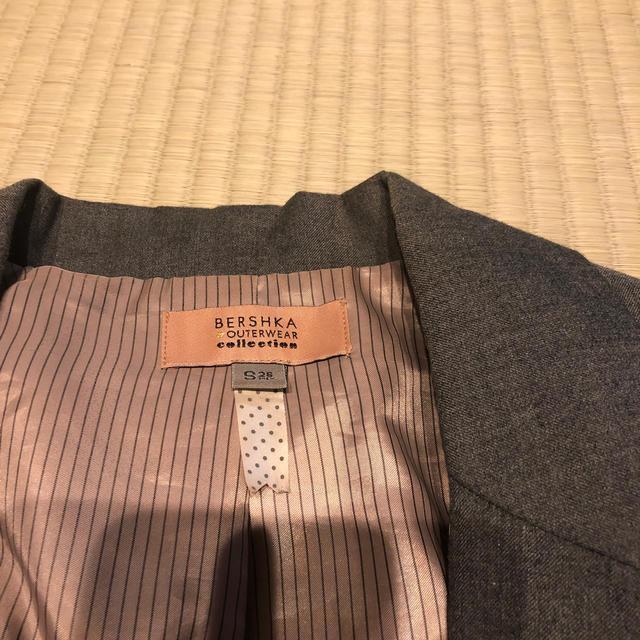 Bershka(ベルシュカ)のジャケット(ベルシュカ) レディースのジャケット/アウター(テーラードジャケット)の商品写真