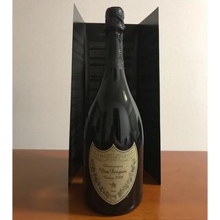 ドンペリニヨン(Dom Pérignon)のドン ペリニヨン ヴィンテージ 2008 箱つき(シャンパン/スパークリングワイン)