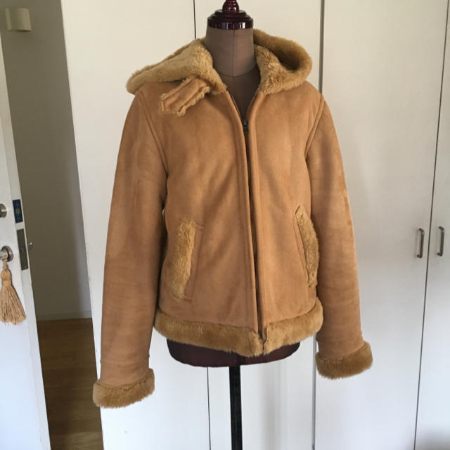 Kastane(カスタネ)のはるこさん専用 レディースのジャケット/アウター(毛皮/ファーコート)の商品写真