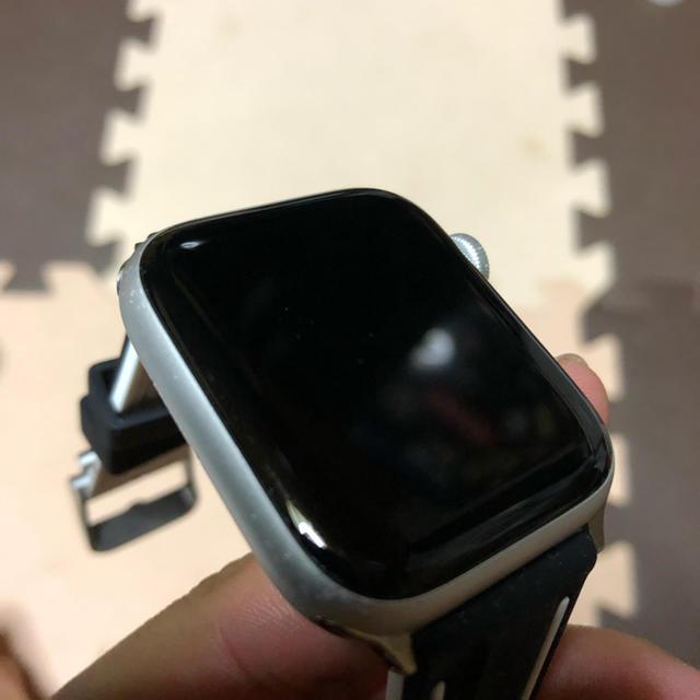 Apple Watch - Apple Watch series4 44m NIKEの通販