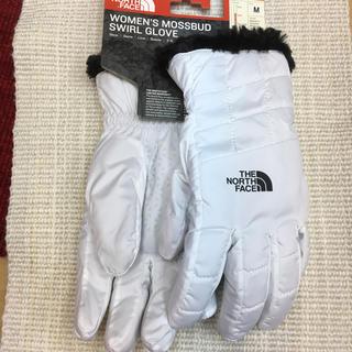 ザノースフェイス(THE NORTH FACE)のロサンゼルス購入ノースフェイスの手袋(手袋)