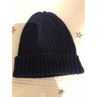 レイジブルー(RAGEBLUE)のレイジーブルー のニット帽(ニット帽/ビーニー)