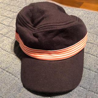 ビームス(BEAMS)のbeams 帽子 キッズ(帽子)