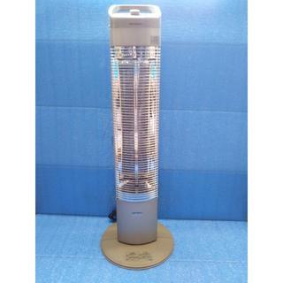 コロナ(コロナ)のコロナ 遠赤外線カーボンヒーター ゴールド DH-C915(N)(電気ヒーター)