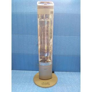 コロナ(コロナ)のコロナ 遠赤外線カーボンヒーター ゴールド DH-C912(N)(電気ヒーター)