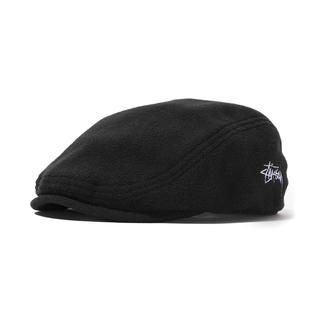 STUSSY Polar Fleece Driver Cap