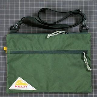 KELTY(ケルティ) :サコッシュ VINTAGE FLAT