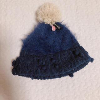 ampersand - ampersandニット帽