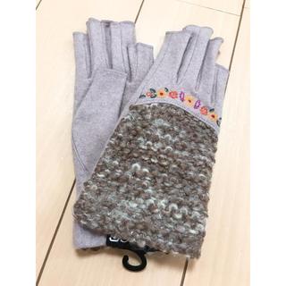 アナスイ(ANNA SUI)の新品未使用♡アナスイ ANNA SUI 手袋(手袋)
