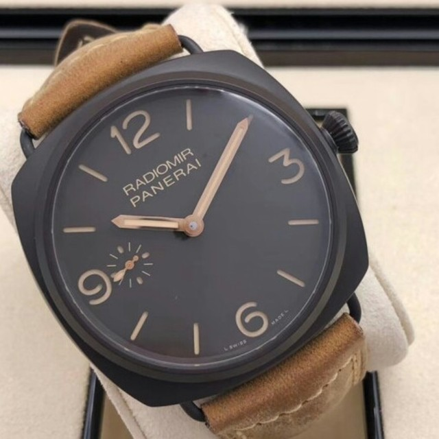 精鋼手動機械男子腕時計の通販