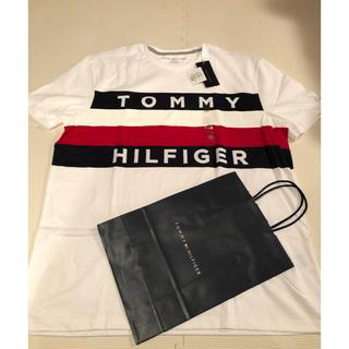 トミーヒルフィガー(TOMMY HILFIGER)のトミー ロンT 入手困難(Tシャツ(長袖/七分))