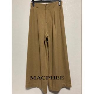 TOMORROWLAND - MACPHEE パンツ
